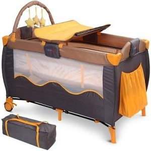 portable-cot-with-nappy-change
