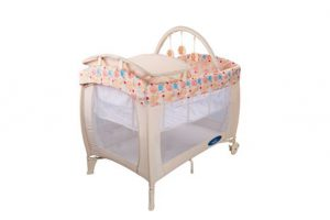 travel-crib-with-bassinet