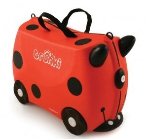 trunki suitecase